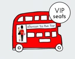 Brigit's VIP Bus Tour